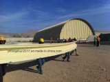 Machine de construction de toit de grande envergure Ls-240 pour la construction