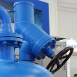 Ammoniak-Regler-Gebrauch von Kühlgeräten