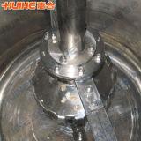 El tanque de mezcla de mezcla líquido del tanque del acero inoxidable
