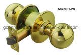 De Cilindrische Knop Lockset van het Slot van de deur