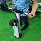 공장 5inch 탄소 섬유 걷어차기 Scooter/E 자전거
