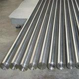 Barra Titanium de la aleación Polished (GR1 GR2 GR3 GR5)