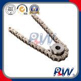Chaîne de rouleau d'acier inoxydable (appliquée à la fabrication de machine)
