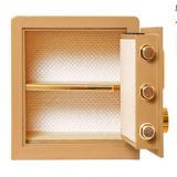 Caja fuerte de acero de la huella digital Z50 para el uso del hotel