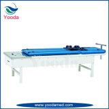 経済的な電気頚部および腰神経の牽引のベッド