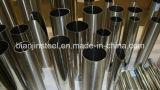JIS 201, 304, 316, 316 tubos de acero inoxidable