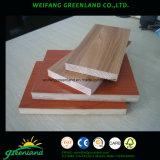 A faia, cereja, Wenge, placa do bloco da melamina/laminou a placa do bloco/a placa bloco de Melamined 1220X2440mm