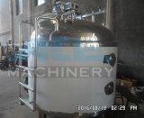 El tanque de mezcla de la calefacción del vapor de la alta calidad 5000L (ACE-JBG-3H)
