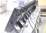 indicatore luminoso del pubblico di effetto della tabella dei paraocchi della PANNOCCHIA di 4*100W LED