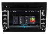 Android coche reproductor de DVD GPS Navigator para Prosche Cayman / 911
