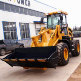 2ton Used Wheel Loader