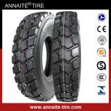 Chinois 295/80r22.5 tout le pneu radial en acier de camion