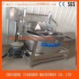 Kartoffelchip-Huhn-Kotelett-Anti-Oil&Deoiling Maschine Zy-600