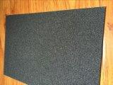 Черная польза авиапорта с конвейерной PVC поверхности ткани