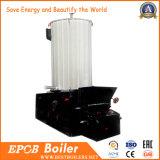 高性能の石炭の木製鎖の火格子の固体燃料の熱オイルのボイラー