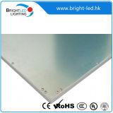 高品質の白い四角のFlat-Type Embeddedledの軽いパネル