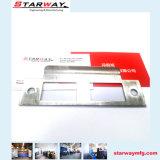 Части металлического листа высокого качества Lasercut