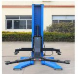 Lifter автомобиля столба Chain-Driven системы одиночный