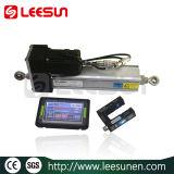 Sistema rector del Web auto de Leesun con el sensor ultrasónico