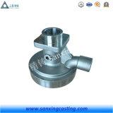 Fundición de alta precisión para piezas de mecanizado de piezas Loker