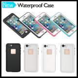 Suppper Thin magro Universal Waterproof Caso para o iPhone 6 & 6 Plus
