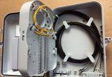 Pole, der 24 Faser-Optikverteilerkasten der Kern-FTTH einhängt