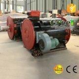 generatore sincrono a magnete permanente 3MW con l'uscita a tre fasi di CA