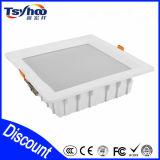 최신 판매 알루미늄 LED 점화 T-35 정연한 중단된 SMD LED Downlight