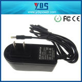 12V 3A noi Wall Plug Adapter