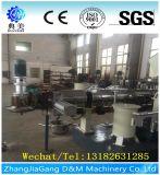 Gutes Gerät Kurbelgehäuse-Belüftung Plastikpelletisierung-Maschine