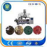 machine de boulette d'alimentation de poissons de machine de cylindre réchauffeur de poissons