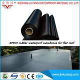 Einlagige EPDM Dach-Membrane des Hersteller-Zubehör-für flaches Dach