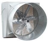 Ventilateur de cône de guindineau de ventilation de pression de série de RS pour l'industrie