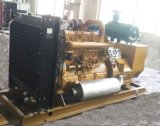 Generator-Set des Erdgas-100kw mit dem 6135 Motor-Export nach Russland