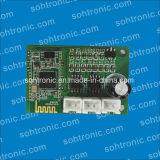Mini módulo estéreo profesional del amplificador del módulo 3W+3W del amplificador