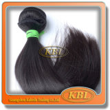 4A Grade brasilianisches Menschenhaar Weave in Highquality
