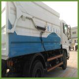 Cilindro do petróleo hidráulico para o saneamento Vehical
