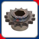 Roda dentada da indústria de soldadura (aplicada em minhas a maquinaria de mineração)