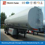 20-60cbm Carbon Steel 3 Axle Fuel Tanker Gasoline Tanker Diesel Tanker Oil Tanker