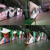 Visualizzazioni di LED di pubblicità esterna di colore completo P10 di alta luminosità