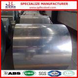 Dx51d SGCC heiße eingetauchte galvanisierte Stahl-Spulen