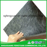 Membrana impermeable modificada impermeable del betún de la lista de materiales de Sbs