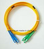 1*8 Sc APC 쟁반 유형 광섬유 쪼개는 도구