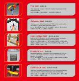 Изолированный VDE комплект инструментов 5001