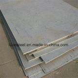 Feuille/plaque d'acier inoxydable du SUS 321