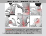Schönheits-Salon-Extracorporeal Stoßwelle-Therapie-Geräten-akustische Stoßwelle
