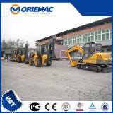 XCMG excavador de la correa eslabonada de 6 toneladas mini (Xe60)