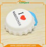 Выдвиженческая Eco-Friendly крышка бутылки силикона