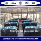 Barco del pasajero 860 de Bestyear