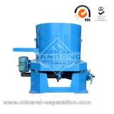 Minería de oro de la máquina centrífuga Concentrador (STLB)